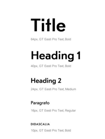 Voxloud font