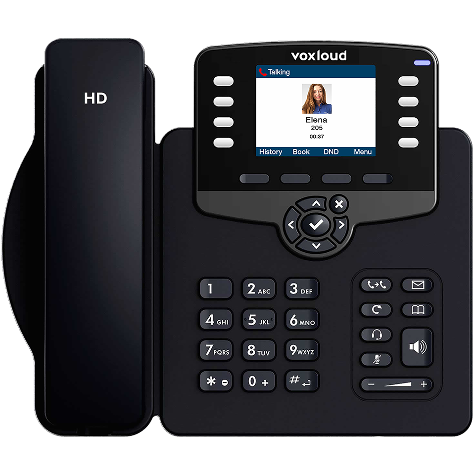voxloud phone-smart-new