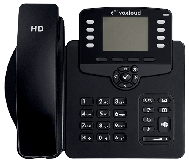 Voxloud_Telefoni VoIP_Smart